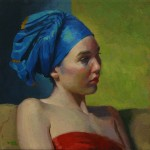 The Blue Turban (2008)